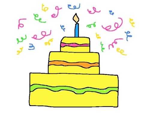 Födelsedagstårta_bloggII